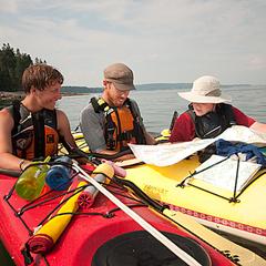 Maine Coast Kayak