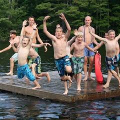 Kieve Camp For Boys - Junior Kieve