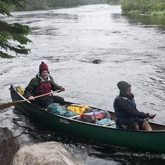 North Woods Canoe